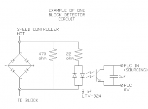 One-Block-Occupancy-Detector